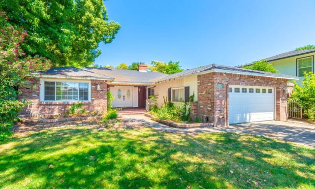 1845 Sheridan Way, Stockton, CA 95207 (MLS #19049082) :: The MacDonald Group at PMZ Real Estate