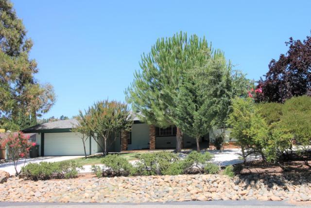 3845 Archwood Road, Cameron Park, CA 95682 (MLS #19049114) :: The MacDonald Group at PMZ Real Estate