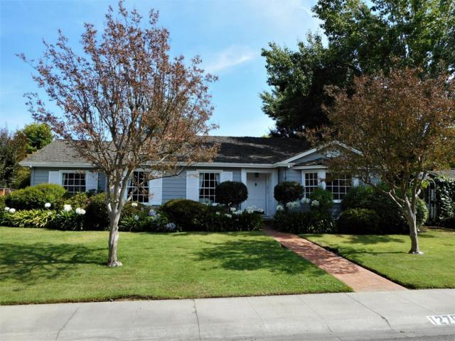 1276 Greeley Way, Stockton, CA 95207 (MLS #19049121) :: The MacDonald Group at PMZ Real Estate