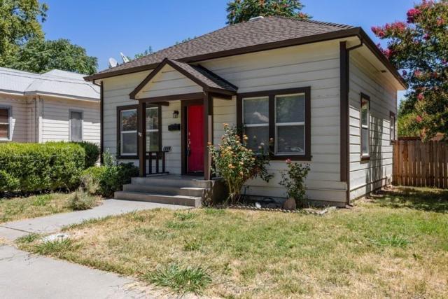 627 3rd Street, Woodland, CA 95695 (#19049142) :: Michael Hulsey & Associates