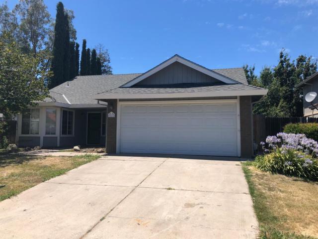 5812 Villa Rosa Way, Elk Grove, CA 95758 (MLS #19049227) :: REMAX Executive