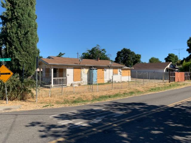 2206 Sunset Avenue, Stockton, CA 95205 (MLS #19049239) :: REMAX Executive