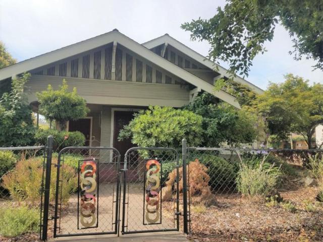 128 W Walnut Street, Stockton, CA 95204 (MLS #19049262) :: REMAX Executive
