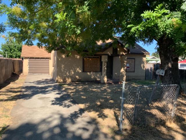 1941 Gilchrist Avenue, Stockton, CA 95205 (MLS #19049290) :: REMAX Executive