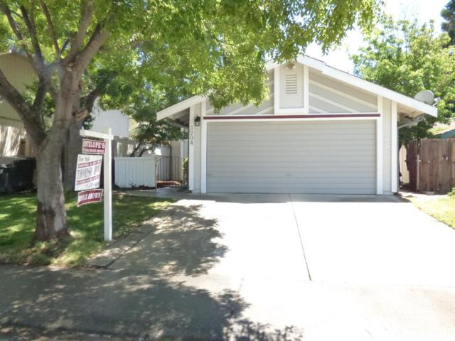 3204 Lowther Way, Antelope, CA 95843 (MLS #19049318) :: eXp Realty - Tom Daves
