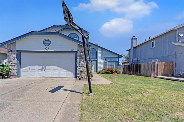 667 Misty Meadow Street, Stockton, CA 95210 (MLS #19049322) :: The Del Real Group