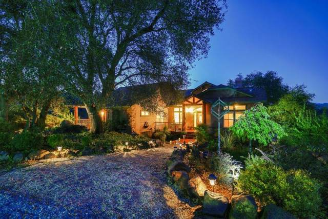 8529 Country Hills Lane, Cool, CA 95614 (MLS #19049339) :: REMAX Executive