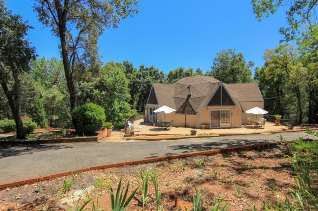 3710 Old Greenwood Road, Garden Valley, CA 95633 (MLS #19049354) :: The MacDonald Group at PMZ Real Estate