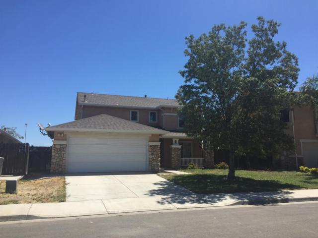 754 Sandhill Crane Drive, Los Banos, CA 93635 (MLS #19049365) :: REMAX Executive