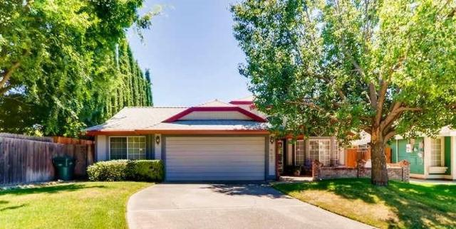 4932 Fawnridge Court, Antelope, CA 95843 (MLS #19049368) :: eXp Realty - Tom Daves