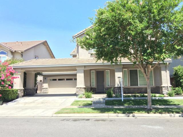 613 Stetson Drive, Oakdale, CA 95361 (MLS #19049397) :: The MacDonald Group at PMZ Real Estate
