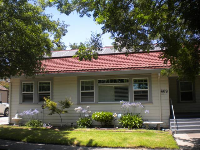 669 Bedford Road, Stockton, CA 95204 (MLS #19049406) :: REMAX Executive