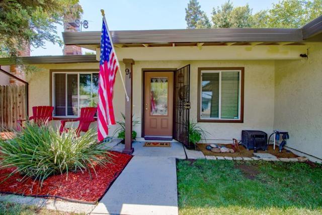 91 Utah, Woodland, CA 95695 (MLS #19049409) :: Keller Williams - Rachel Adams Group