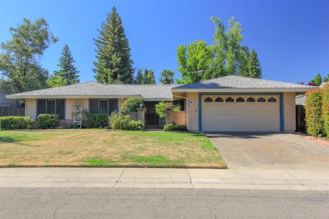 8257 Sunbonnet Drive, Fair Oaks, CA 95628 (MLS #19049415) :: eXp Realty - Tom Daves