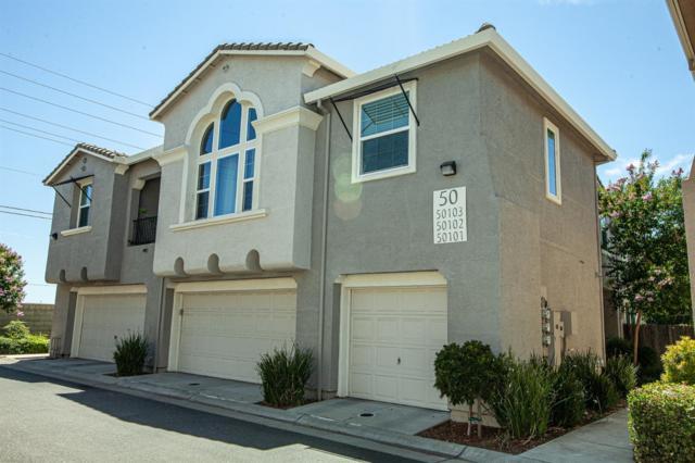 7515 Sheldon Road #50103, Elk Grove, CA 95758 (MLS #19049420) :: REMAX Executive