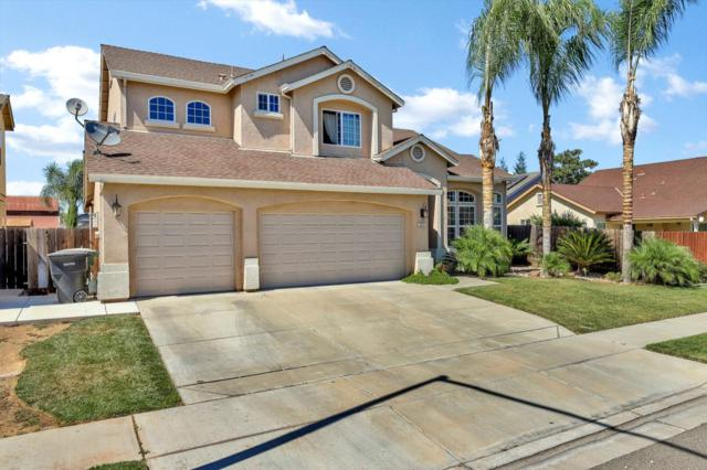 3307 Austin Avenue, Riverbank, CA 95367 (MLS #19049459) :: The MacDonald Group at PMZ Real Estate
