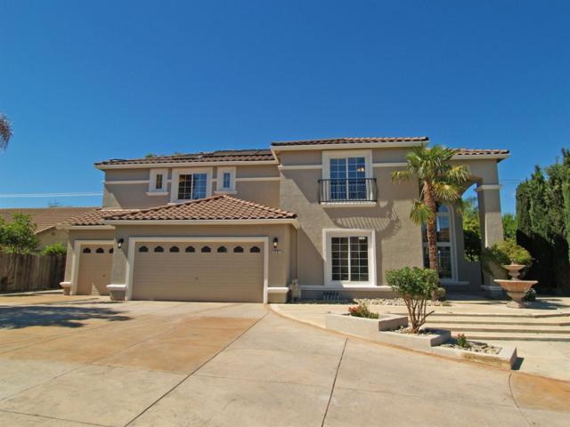 2721 Mira Vista Drive, Modesto, CA 95356 (MLS #19049471) :: Heidi Phong Real Estate Team