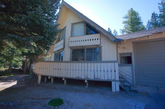 1474 Murietta Drive, South Lake Tahoe, CA 96150 (MLS #19049502) :: REMAX Executive