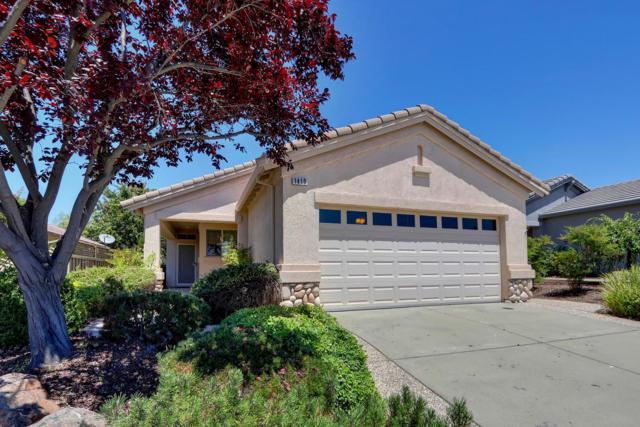 1410 Ivy Arbor Lane, Lincoln, CA 95648 (MLS #19049542) :: eXp Realty - Tom Daves