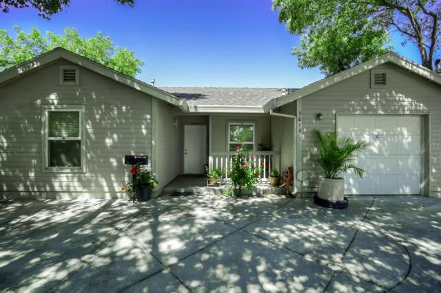 3810 13th Avenue, Sacramento, CA 95820 (MLS #19049545) :: Heidi Phong Real Estate Team