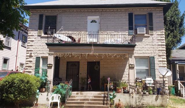 311-315 E Flora Street, Stockton, CA 95202 (MLS #19049559) :: REMAX Executive