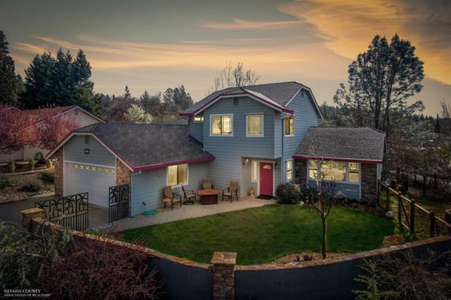351 Glenwood Pines Court, Grass Valley, CA 95945 (MLS #19049581) :: REMAX Executive