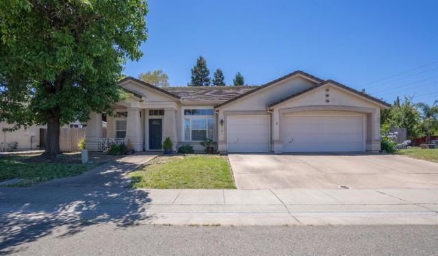 9231 Edisto Way, Elk Grove, CA 95758 (MLS #19049610) :: REMAX Executive