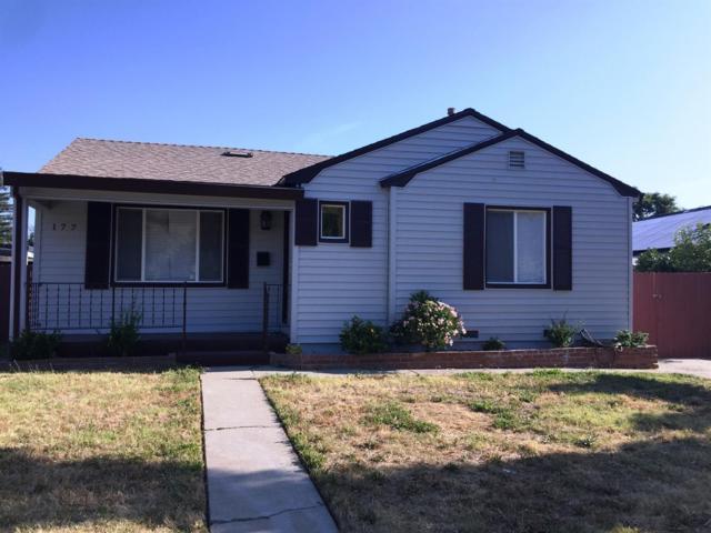 177 Stanford Avenue, Sacramento, CA 95815 (#19049617) :: Michael Hulsey & Associates