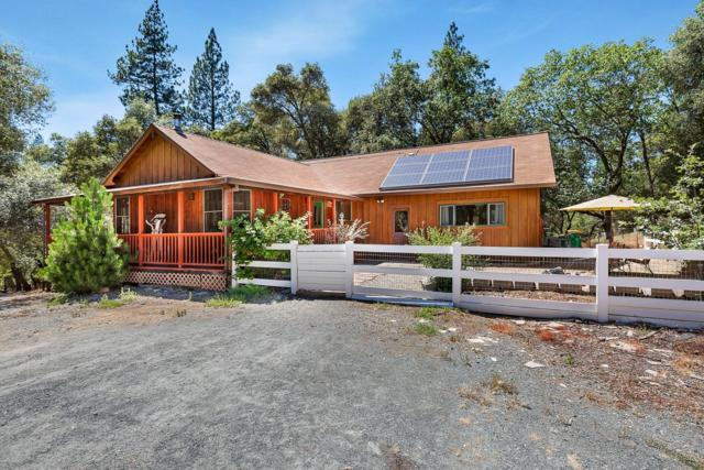 5371 Garden Valley Road, Garden Valley, CA 95633 (MLS #19049627) :: The MacDonald Group at PMZ Real Estate