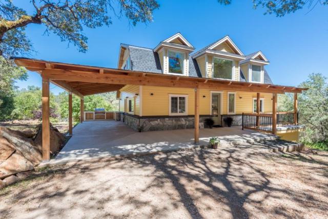 6491 Garden Park Drive, Garden Valley, CA 95633 (MLS #19049637) :: The MacDonald Group at PMZ Real Estate