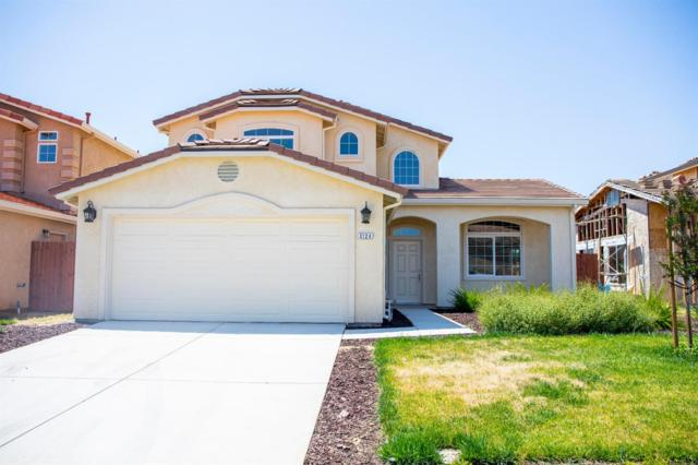 3124 Walnut Lane, Riverbank, CA 95367 (MLS #19049693) :: The MacDonald Group at PMZ Real Estate
