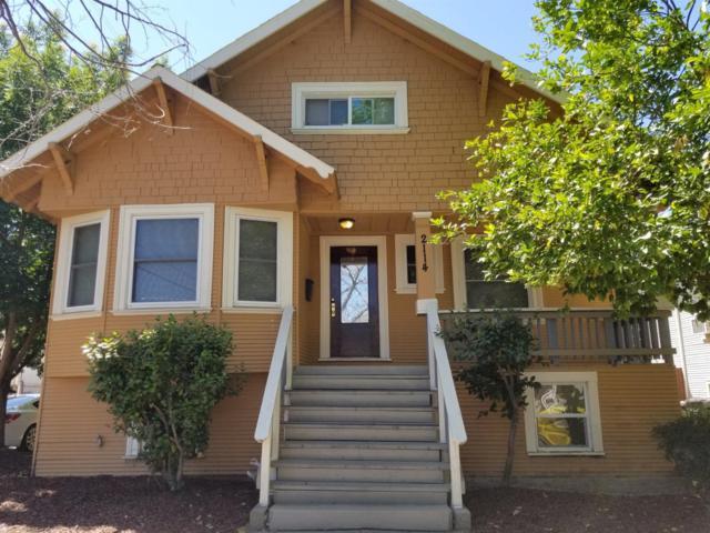 2114 9th Street, Sacramento, CA 95818 (MLS #19049717) :: Heidi Phong Real Estate Team