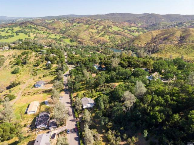 2528 Wagon Wheel Dr, Pope Valley, CA 94567 (MLS #19049726) :: The MacDonald Group at PMZ Real Estate