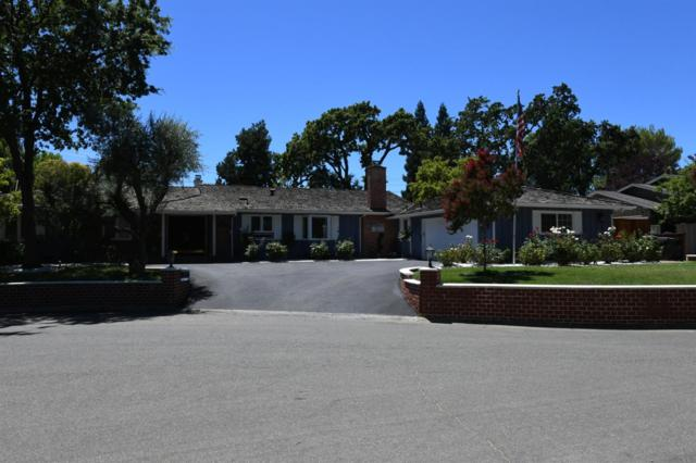 1309 Philomene Court, Carmichael, CA 95608 (MLS #19049736) :: The MacDonald Group at PMZ Real Estate