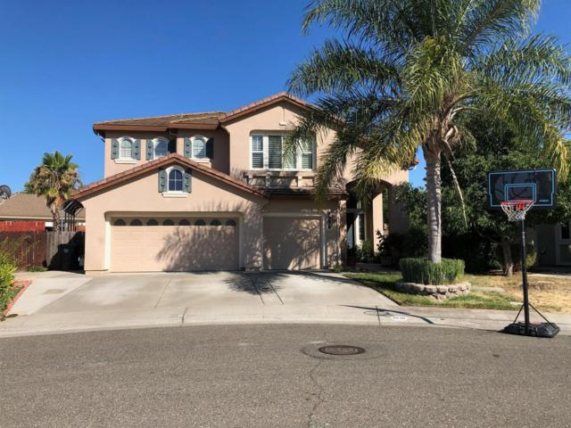 8696 Banton Circle, Elk Grove, CA 95624 (MLS #19049742) :: REMAX Executive