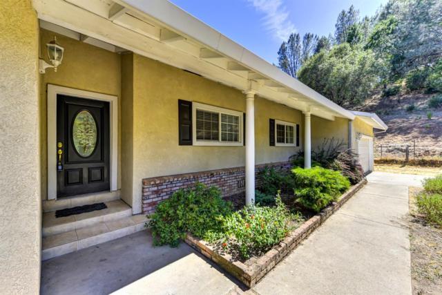 1780 Indian Rock Road, Cool, CA 95614 (MLS #19049753) :: The MacDonald Group at PMZ Real Estate