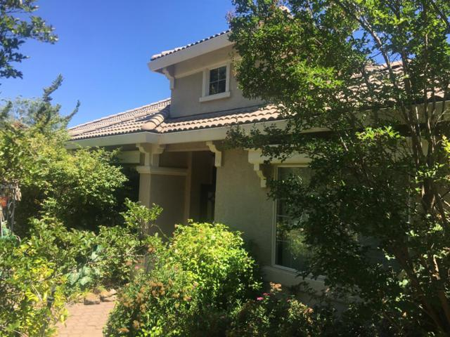 517 Donell Court, Shingle Springs, CA 95682 (MLS #19049754) :: The MacDonald Group at PMZ Real Estate