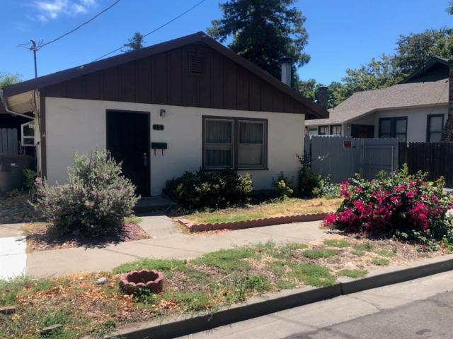 616 Clover Street, Woodland, CA 95695 (#19049755) :: Michael Hulsey & Associates