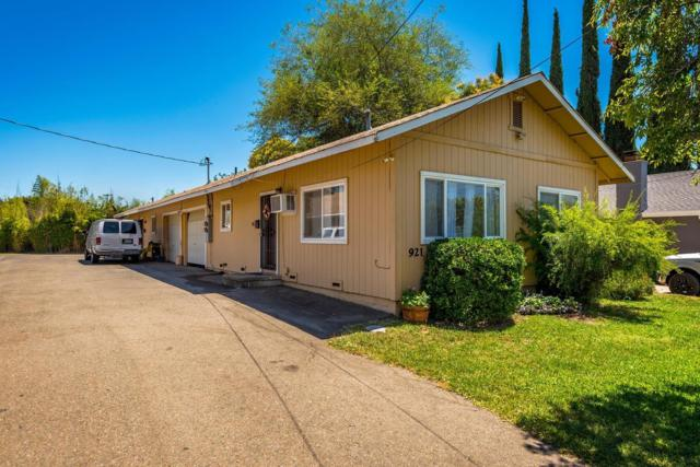 921 Circuit Drive, Roseville, CA 95678 (MLS #19049758) :: eXp Realty - Tom Daves