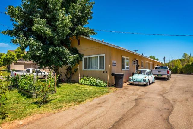 919 Circuit Drive, Roseville, CA 95678 (MLS #19049761) :: eXp Realty - Tom Daves