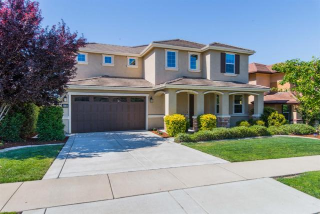 5115 Arlington Way, El Dorado Hills, CA 95762 (MLS #19049771) :: The MacDonald Group at PMZ Real Estate