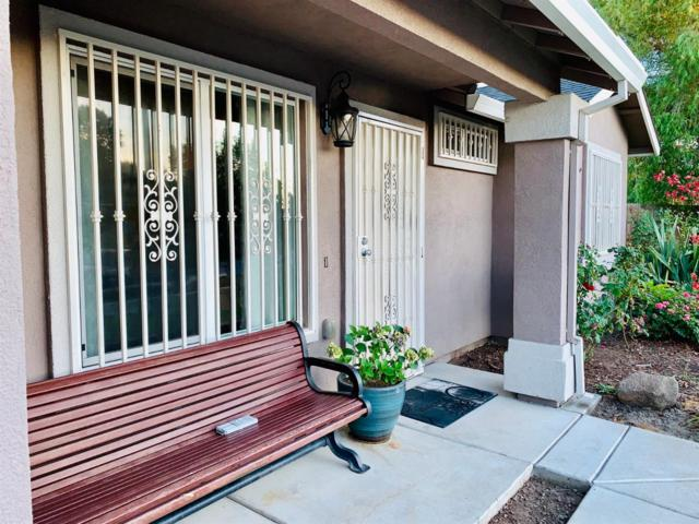 1436 S Anteros, Stockton, CA 95215 (MLS #19049788) :: REMAX Executive