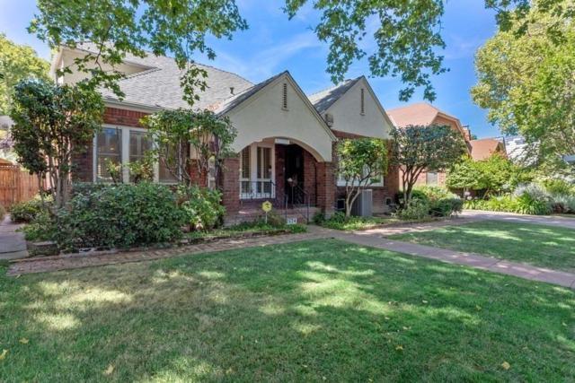 2524 7th Avenue, Sacramento, CA 95818 (MLS #19049791) :: Heidi Phong Real Estate Team