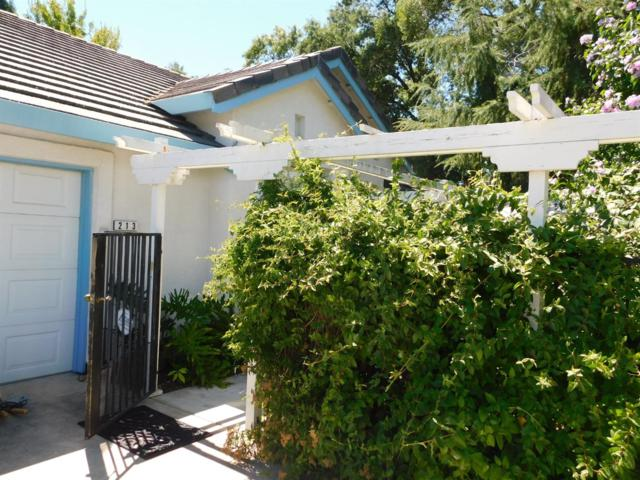 213 Partridge Court, Roseville, CA 95661 (MLS #19049825) :: REMAX Executive