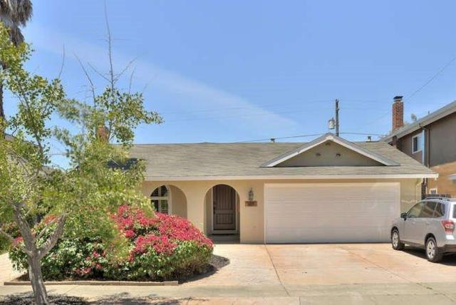 129 Herlong Avenue, San Jose, CA 95123 (MLS #19049827) :: REMAX Executive