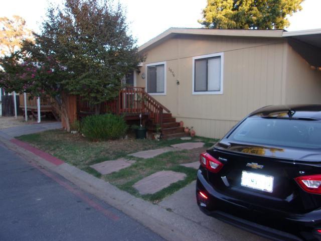 5674-Park Cir N 5674 Park Circle #83, Ione, CA 95640 (MLS #19049852) :: Heidi Phong Real Estate Team