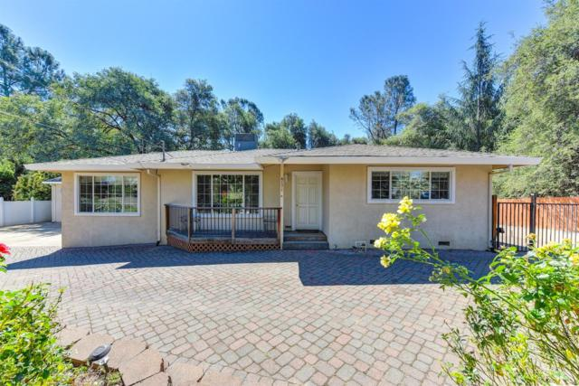 4171 Lime Kiln Road, Placerville, CA 95667 (MLS #19049866) :: The MacDonald Group at PMZ Real Estate
