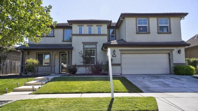 3115 Stable Drive, West Sacramento, CA 95691 (MLS #19049888) :: Keller Williams - Rachel Adams Group