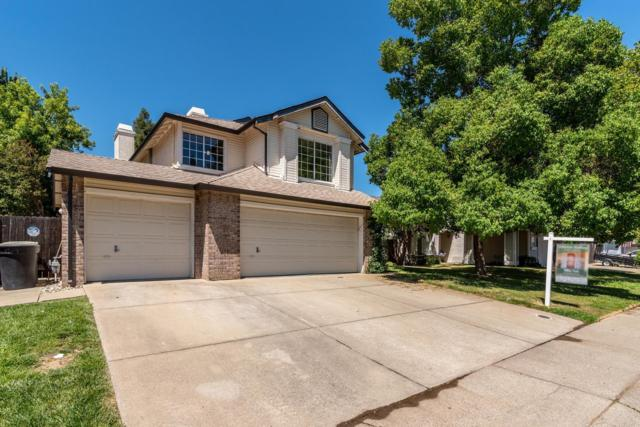 1704 Pinion Drive, Roseville, CA 95747 (MLS #19049936) :: eXp Realty - Tom Daves