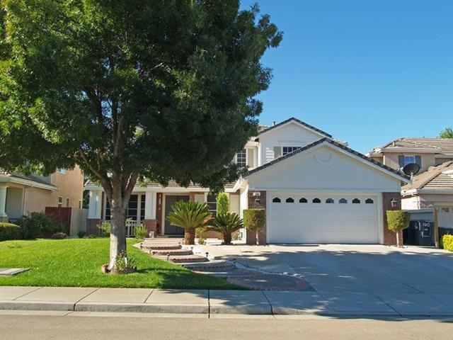220 Discovery Lane, Tracy, CA 95377 (MLS #19049969) :: REMAX Executive